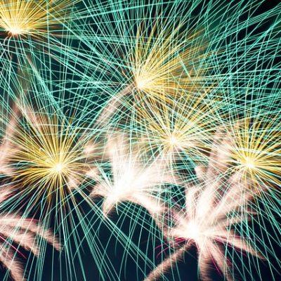 Kapow Fireworks